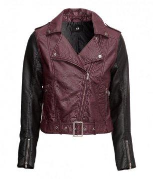 bc5b37efd68dea Genialnie skrojona kurtka z motocyklowym rodowodem nie musi zrujnować  portfela. Gdzie szukać stylowych modeli w super cenach? Oczywiście, że w  H&M!