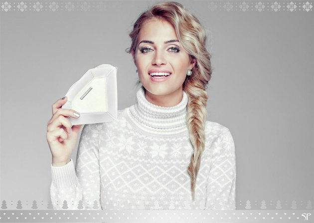 Sabrina Pilewicz X_mas 2014