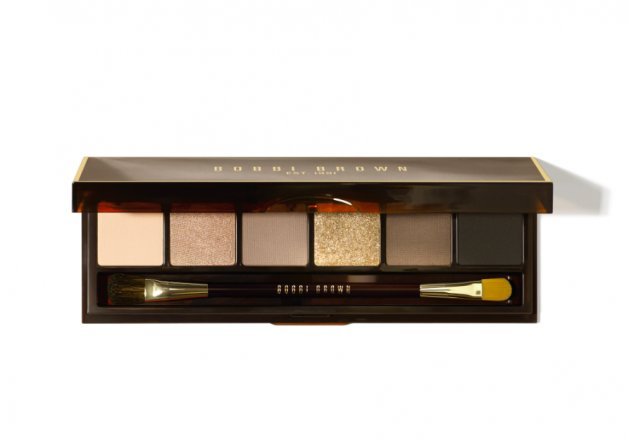 Bobbi Brown Holiday Gift Giving 2014