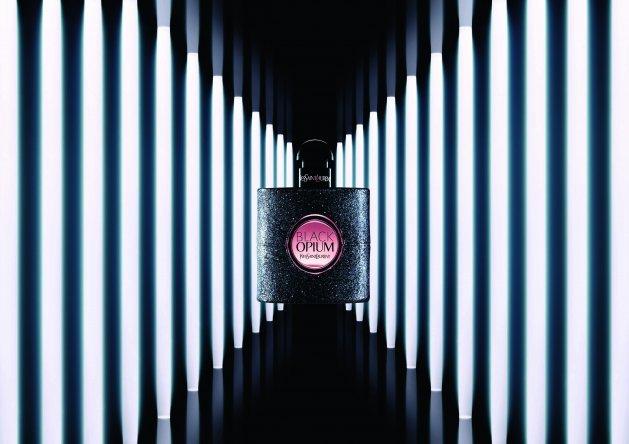 Yves Saint Laurent Beauté, BLACK OPIUM