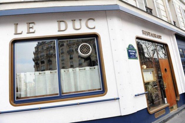 Le Duc