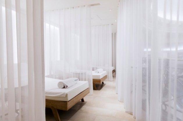 SPA Chanel w Ritz Paris