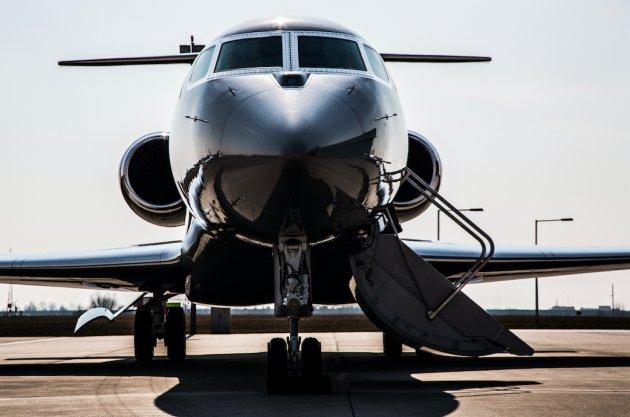 Jet Story