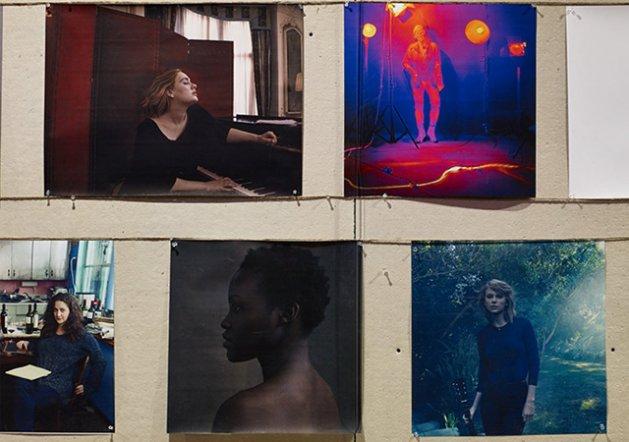 Women: New Portraits Annie Leibovitz