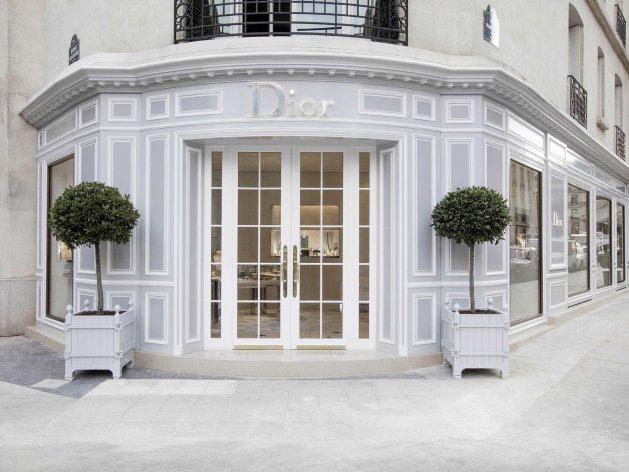 Dior Joaillerie & Horlogerie