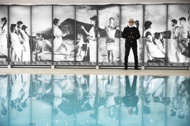 SPA Karla Lagerfelda w Hotel Métropole Monte-Carlo