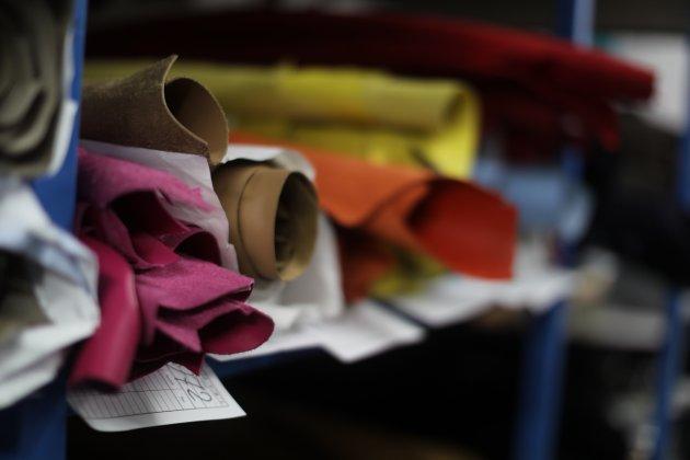 Fabryka butów Badura
