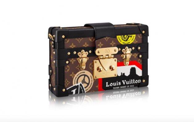 Louis Vuitton Monogram World Tour