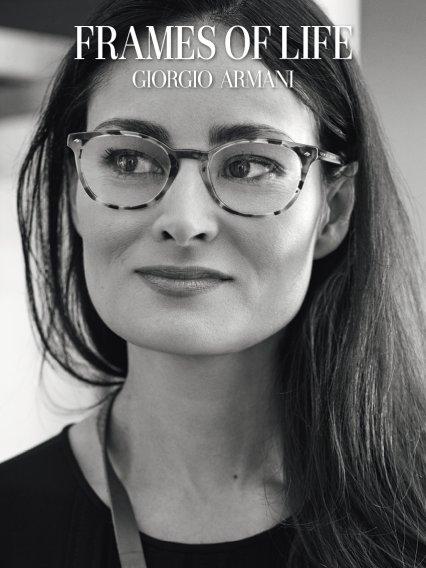 f09f9c993a3 Giorgio Armani – Frames of Life 2016 - Kampania Giorgio Armani – Frames of Life  2016 - Buzz - miumag.pl