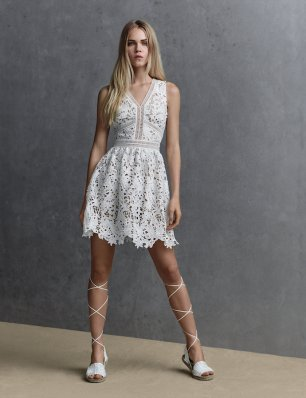 1afa3599df Topowe sukienki na wiosnę z NEW LOOK  trend  report. NEW LOOK Spring -  Summer 2016