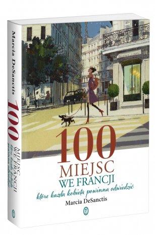 100 miejsc we Francji...