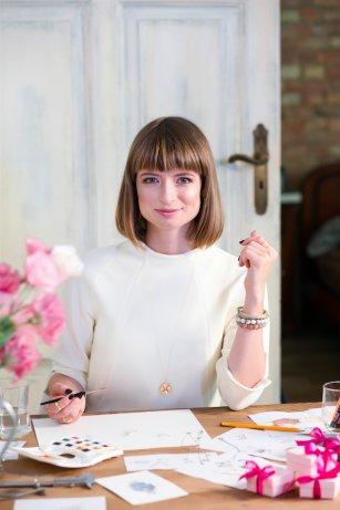 Ania Kruk for Coccodrillo, fot. Natalia Niedziela