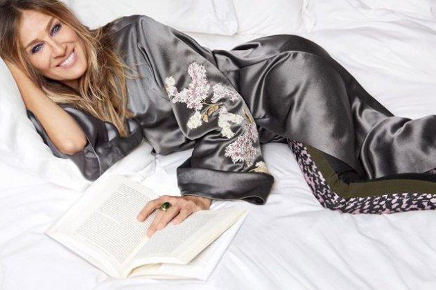 Sarah Jessica Parker dla THE EDIT