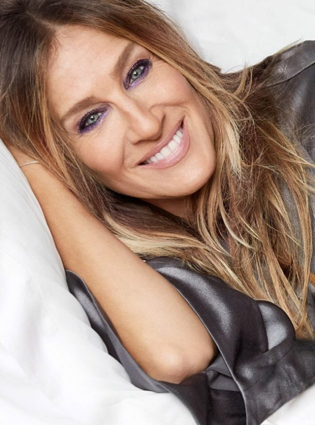 Sarah Jessica Parker dla THE EDIT