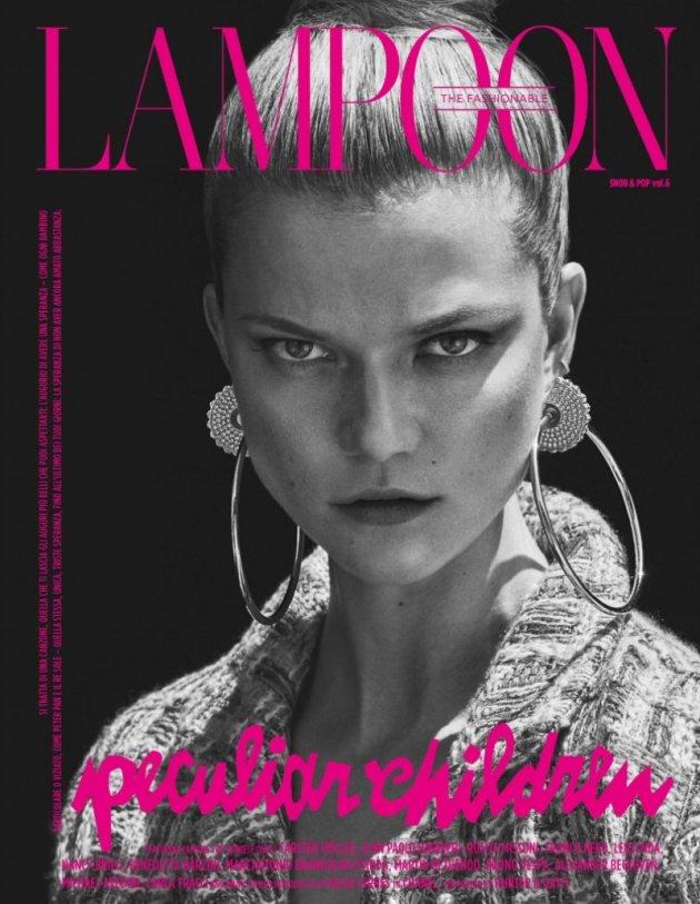 Lampoon Magazine #6