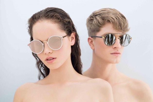 AM Eyewear Holiday 2016