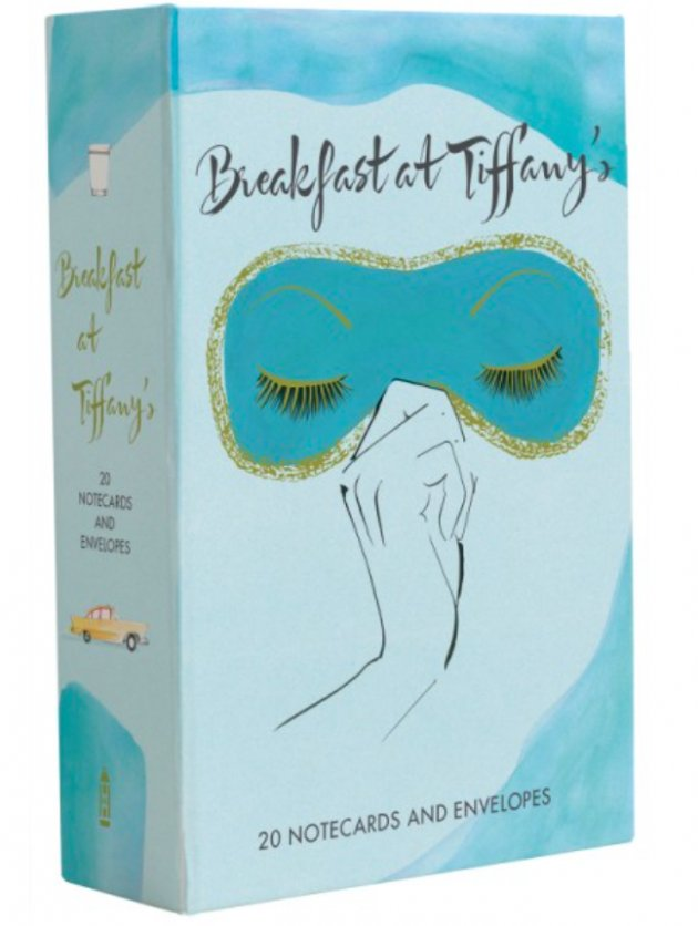 Breakfast at Tiffany's ABRAMS Books