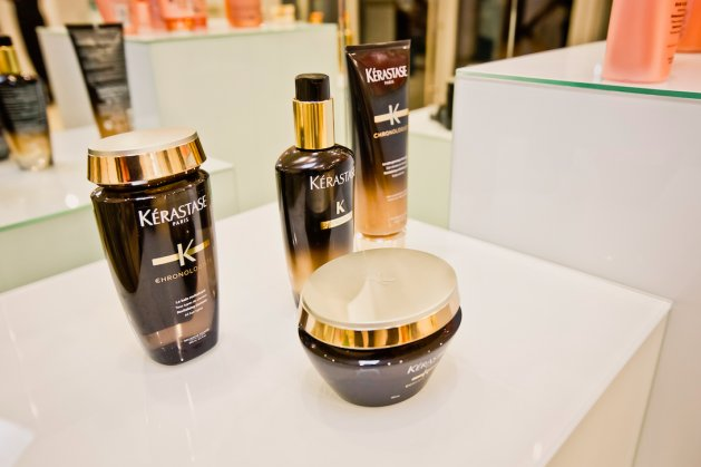 Kérastase Beauty Day