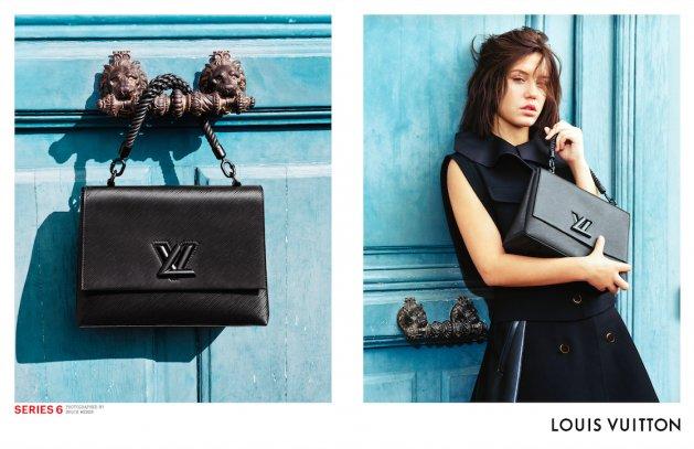 Louis Vuitton SS 2017