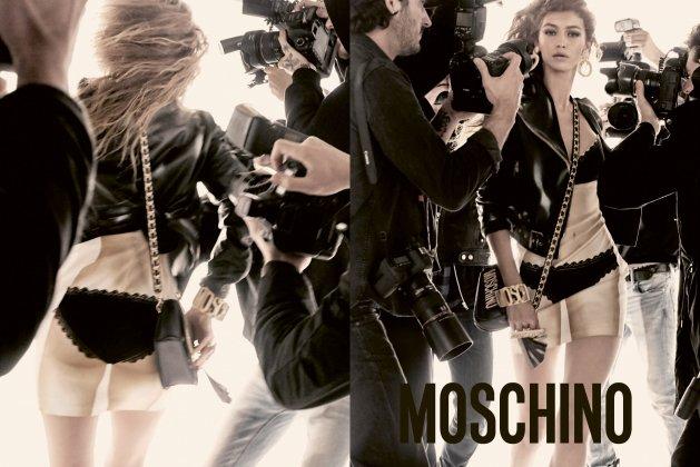 Moschino SS 2017