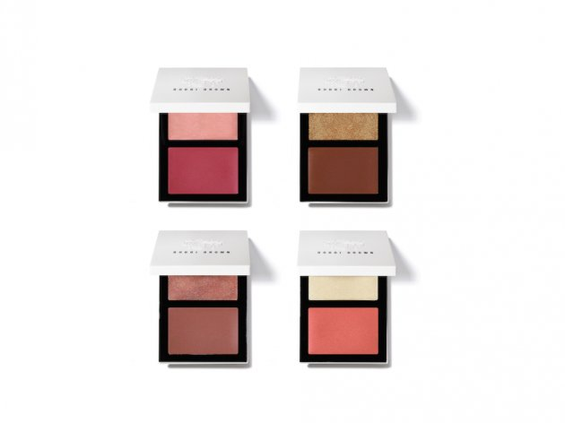 Bobbi Brown Skin Glow Collection
