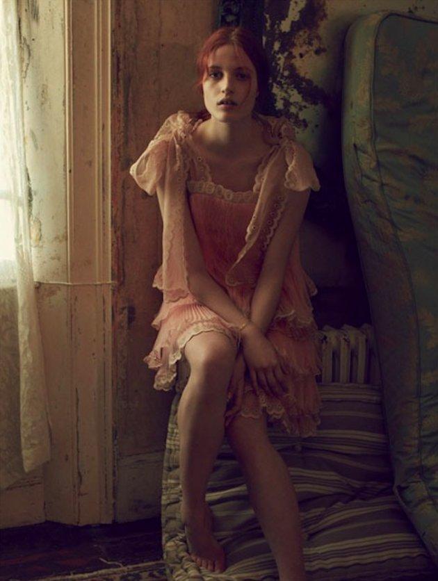 Bedtime Stories, Julia Banaś dla The Edit