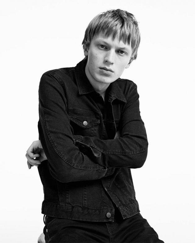 Calvin Klein Jeans ss 2017
