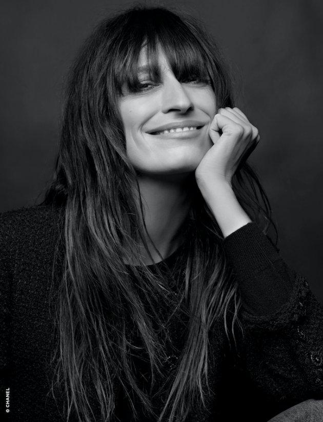 Chanel Gabrielle ss 2017