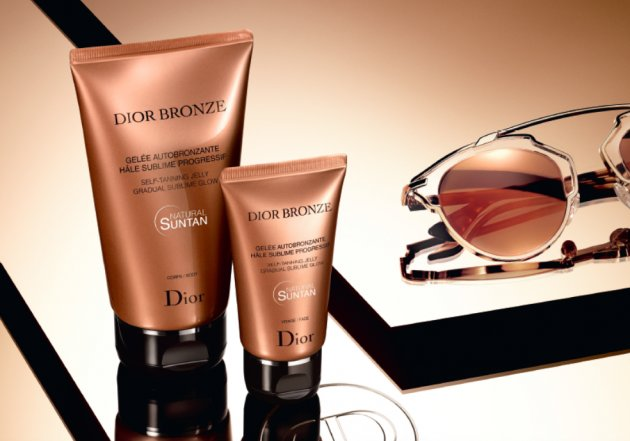 Dior Bronze ss 2017