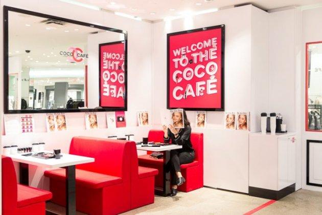 Coco Cafe w Toronto