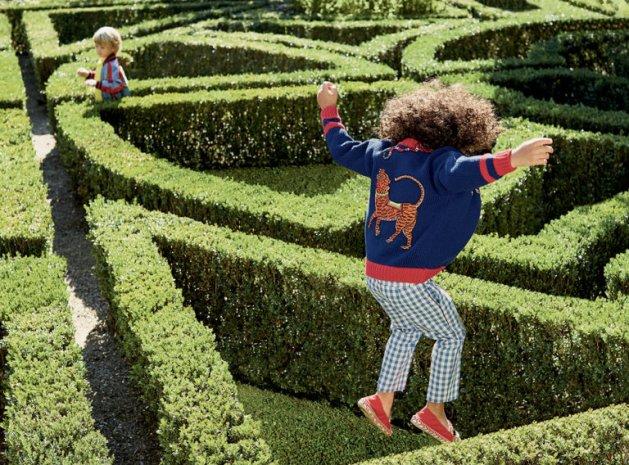 Gucci Kids ss 2017