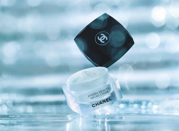 CHANEL Hydra Beauty Micro Crème