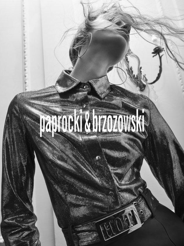 paprocki&brzozowski Julia's not dead ss 2017