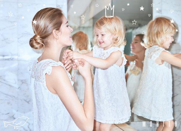 MOHITO Little Princess ss 2017