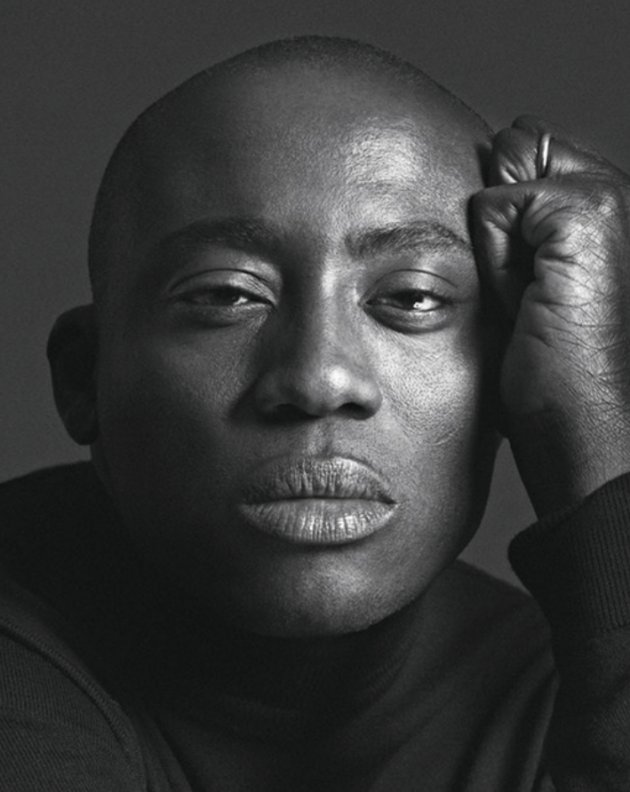 Edward Enninful