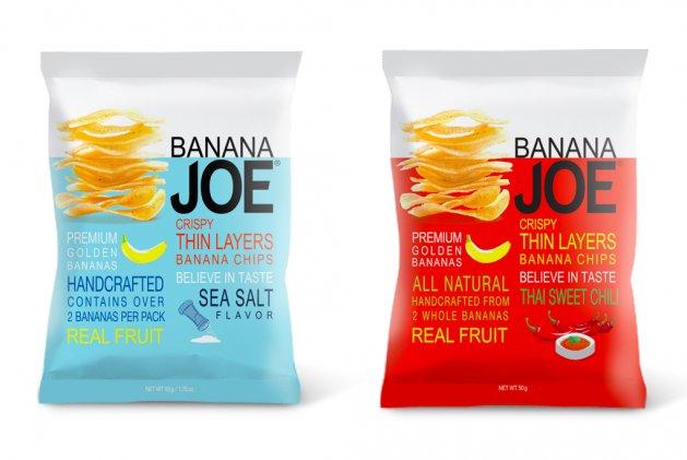 Banana Joe, Purella Food