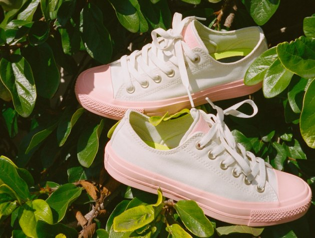 Converse Chuck Taylor All Star II Pastels
