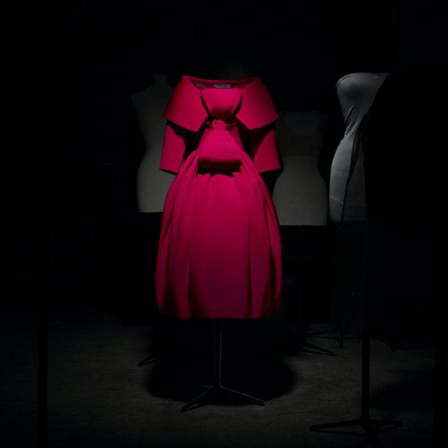 Christian Dior et Granville, aux sources de la légende...