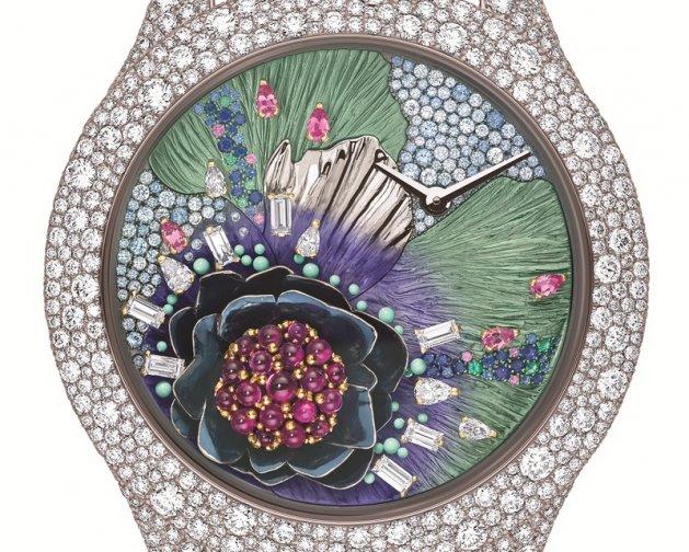 Dior Grand Soir Botanic