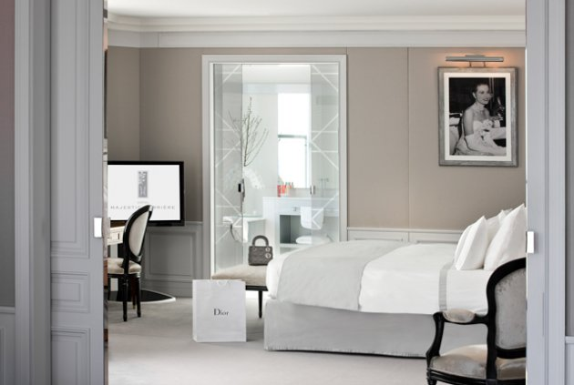 Dior Suite Cannes