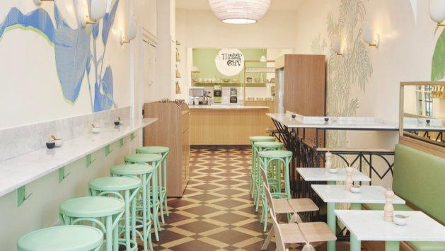 Maisie Café