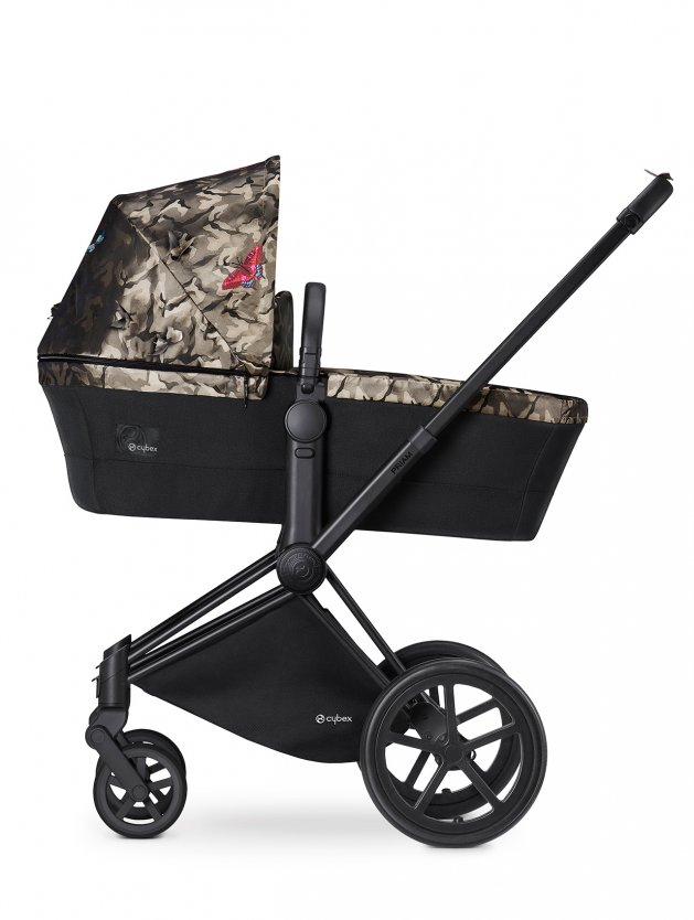 Cybex Priam Butterfly