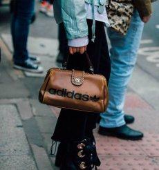 Londyński vintage