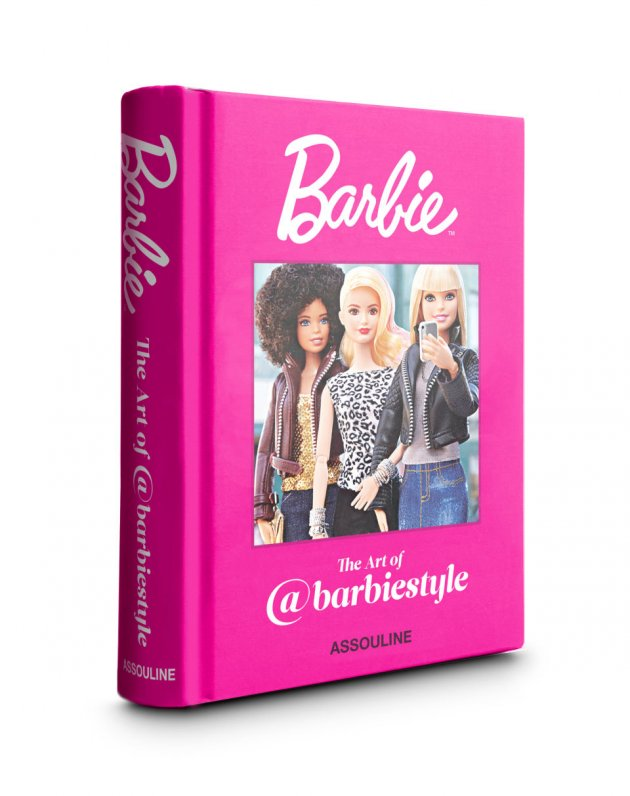 The Art Of @BarbieStyle