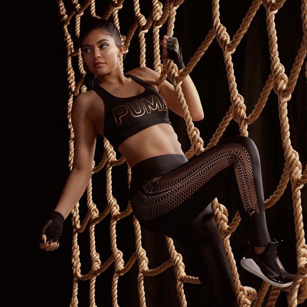 Puma Velvet Rope
