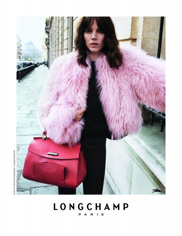 Longchamp fw 2017/18