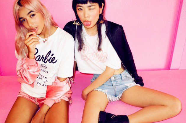 BarbiexMissguided