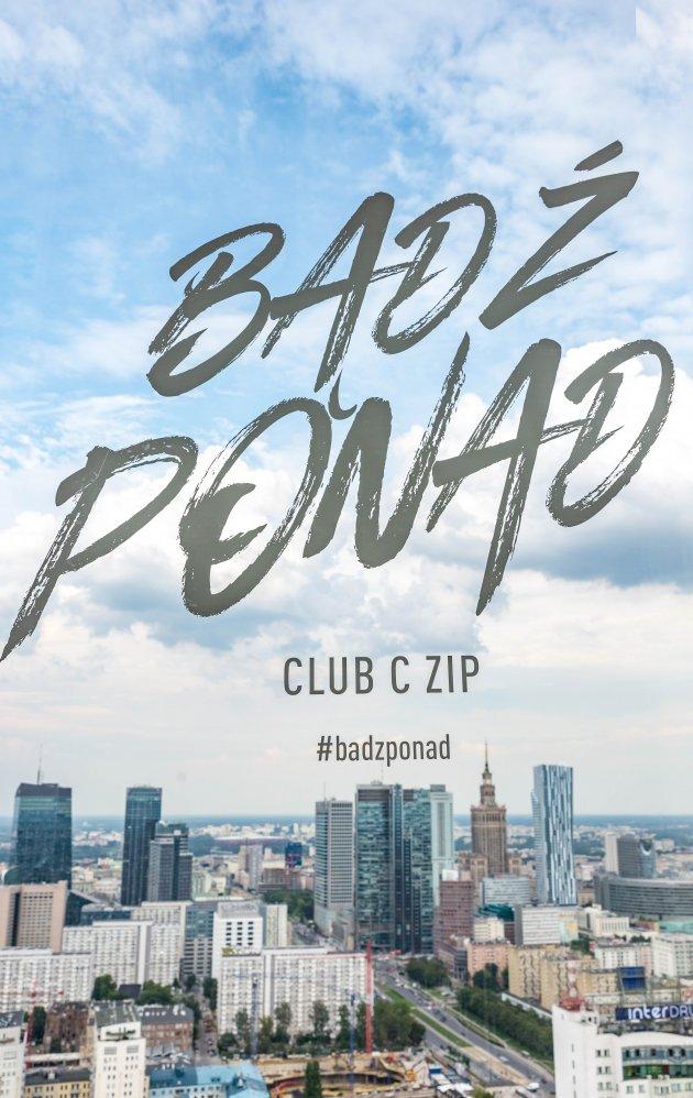 Reebok Club C Zip event @ Warsaw Spire