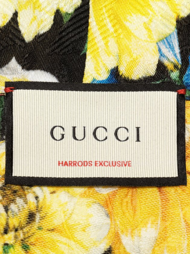 Gucci x Harrods
