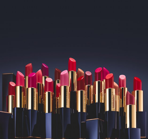Estée Lauder Pure Color Envy Sculpting Matte